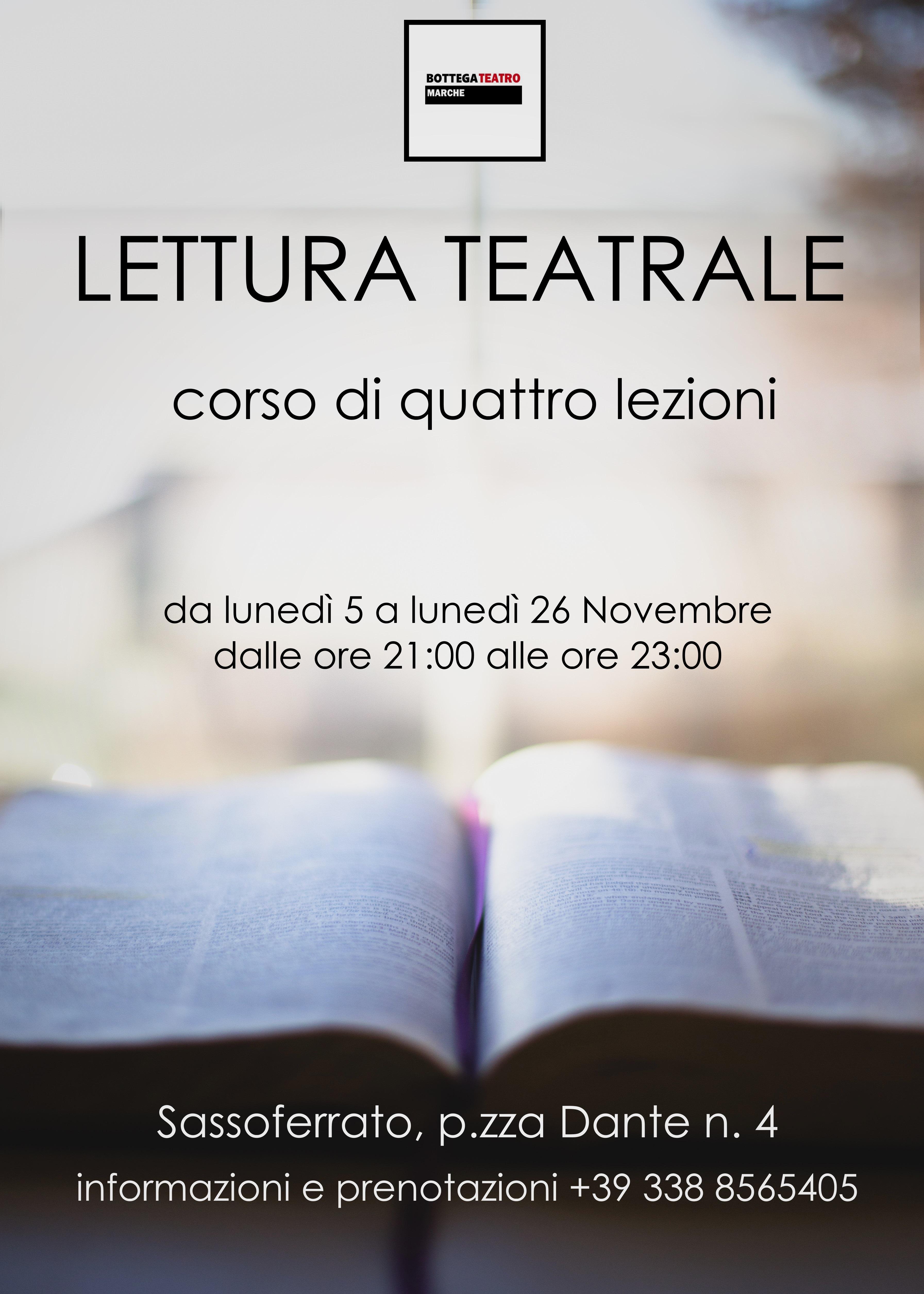 Volantino_corso_lettura_teatrale