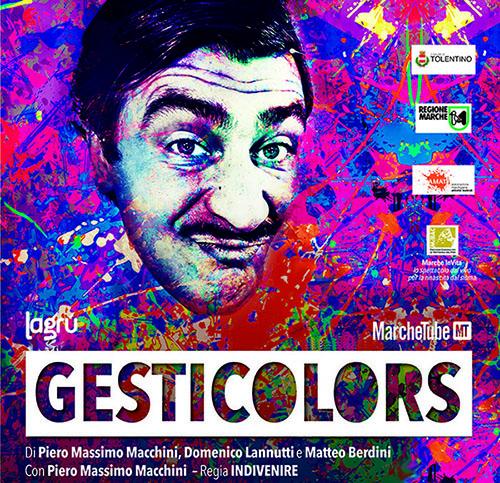 Gesticolors