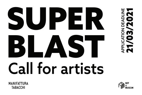 Superblast-exibart