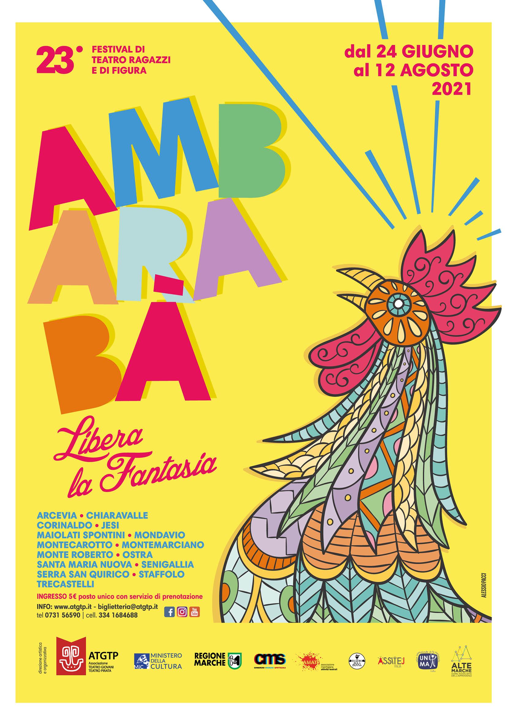 Locandina_ambaraba_2021